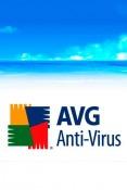 AVG Antivirus QMobile NOIR A5 Application