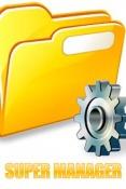Super Manager QMobile NOIR A5 Application