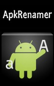 Apk Renamer Pro Android Mobile Phone Application