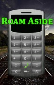 Roam Aside QMobile NOIR A5 Application