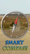 Smart Compass Android Mobile Phone Application