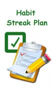Habit Streak Plan Android Mobile Phone Application