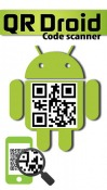 QR Droid: Code Scanner QMobile NOIR A5 Application