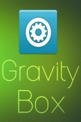 Gravity Box Android Mobile Phone Application
