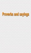 Proverbs And Sayings QMobile NOIR A2 Application