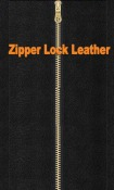 Zipper Lock Leather Android Mobile Phone Application