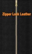Zipper Lock Leather QMobile NOIR A2 Application
