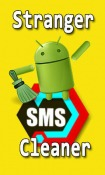 Stranger SMS Cleaner Android Mobile Phone Application