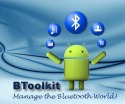 BToolkit: Bluetooth Manager Android Mobile Phone Application