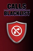 Calls Blacklist Android Mobile Phone Application
