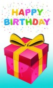 Happy Birthday: Pro Android Mobile Phone Application