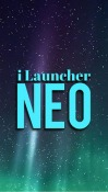 iLauncher Neo Android Mobile Phone Application
