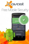Avast: Mobile Security Android Mobile Phone Application