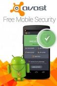 Avast: Mobile Security LG Optimus L9 P769 Application