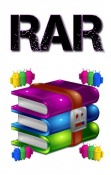 RAR Android Mobile Phone Application