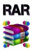 RAR Android Mobile Phone Application
