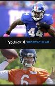 Yahoo! Sportacular LG Optimus L9 P769 Application
