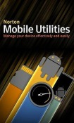Norton Mobile Utilities Beta Android Mobile Phone Application
