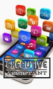 Executive Assistant Android Mobile Phone Application