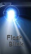 Flash Blink Android Mobile Phone Application