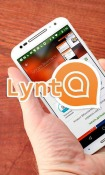 Lynt Android Mobile Phone Application