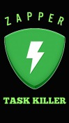 Zapper Task Killer Android Mobile Phone Application