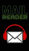 Mail Reader Samsung I9305 Galaxy S III Application
