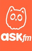 Ask.fm Android Mobile Phone Application