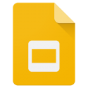 Google Slides Samsung Galaxy Tab S4 10.5 Application