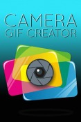 Camera Gif Creator Android Mobile Phone Application