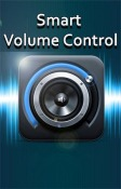 Smart Volume Control+ Android Mobile Phone Application