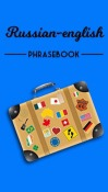 Russian-english Phrasebook Android Mobile Phone Application