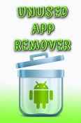 Unused App Remover Android Mobile Phone Application