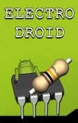 Electro Droid Android Mobile Phone Application