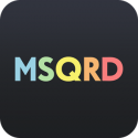 MSQRD Android Mobile Phone Application