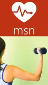 Msn Health And Fitness Android Mobile Phone Application