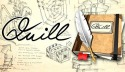Quill Android Mobile Phone Application