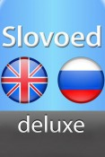 Slovoed: English Russian Dictionary Deluxe Android Mobile Phone Application
