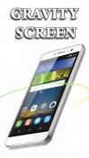 Gravity Screen Sony Xperia miro Application