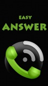 Easy Answer Android Mobile Phone Application