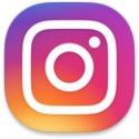 Instagram Alcatel 1x (2019) Application