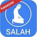 Step By Step Salah - Namaz G'Five A2 Application