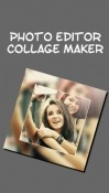 Photo Editor Collage Maker QMobile NOIR A12 Application