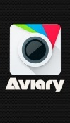 Aviary Panasonic Eluga Ray 600 Application