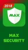 MAX Security - Virus Cleaner Micromax Canvas Infinity Pro Application