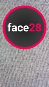 Face28 - Face Changer Video Vivo X20 Plus UD Application