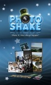 Photo Shake! VGO TEL Venture V7 Application