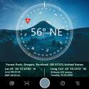 GPS Map Camera Lite For Photo Location & Timestamp BLU M8L Plus Application