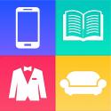 My Stuff Organizer: For Home Inventory Management BLU M8L Plus Application