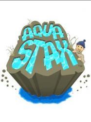 Aqua Stax Java Mobile Phone Game